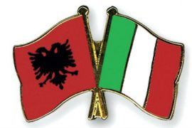 The Other Italy, Which Loves Albania