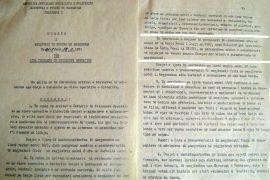 The Destruction of the Sigurimi Archives
