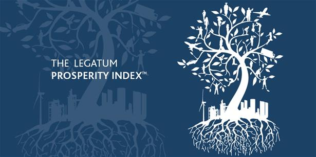 Prosperity Index: Albania in the Nether Regions of Europe
