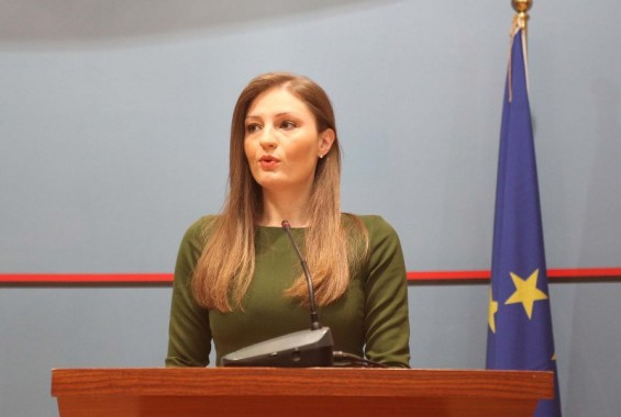 Minister Gjosha: Government Has No Date for the Opening of Negotiations