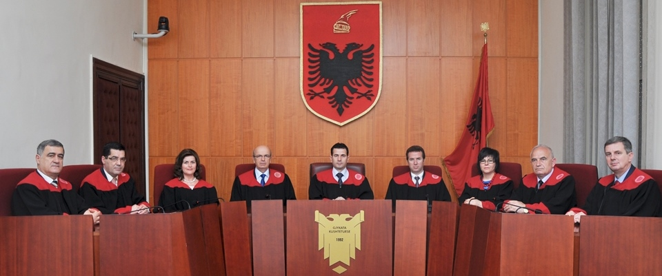 Constitutional Court Rejects Part of Judicial Reform Legislation – Exit Explains