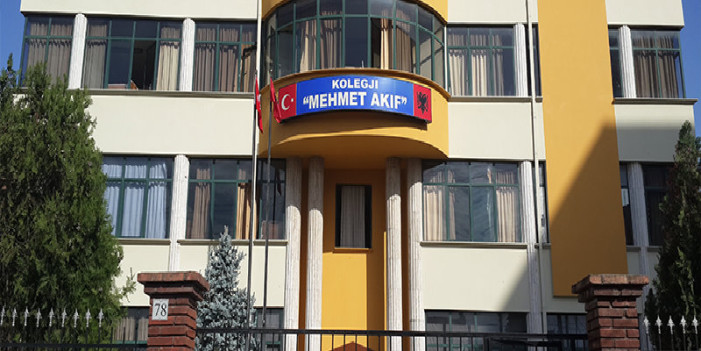 Ministry of Education Prohibits Turkish Symbols on Private Schools