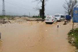 North Albania and Shkodra Braces itself for Floods