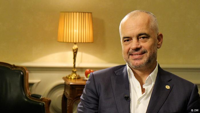 PM Rama Cancels Participation in Toronto Conference amidst Protest from Albanian-Canadians