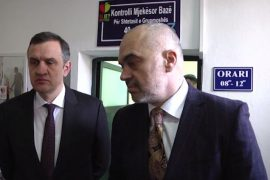 The Three Healthcare Concessions of Minister Beqaj – Exit Explains
