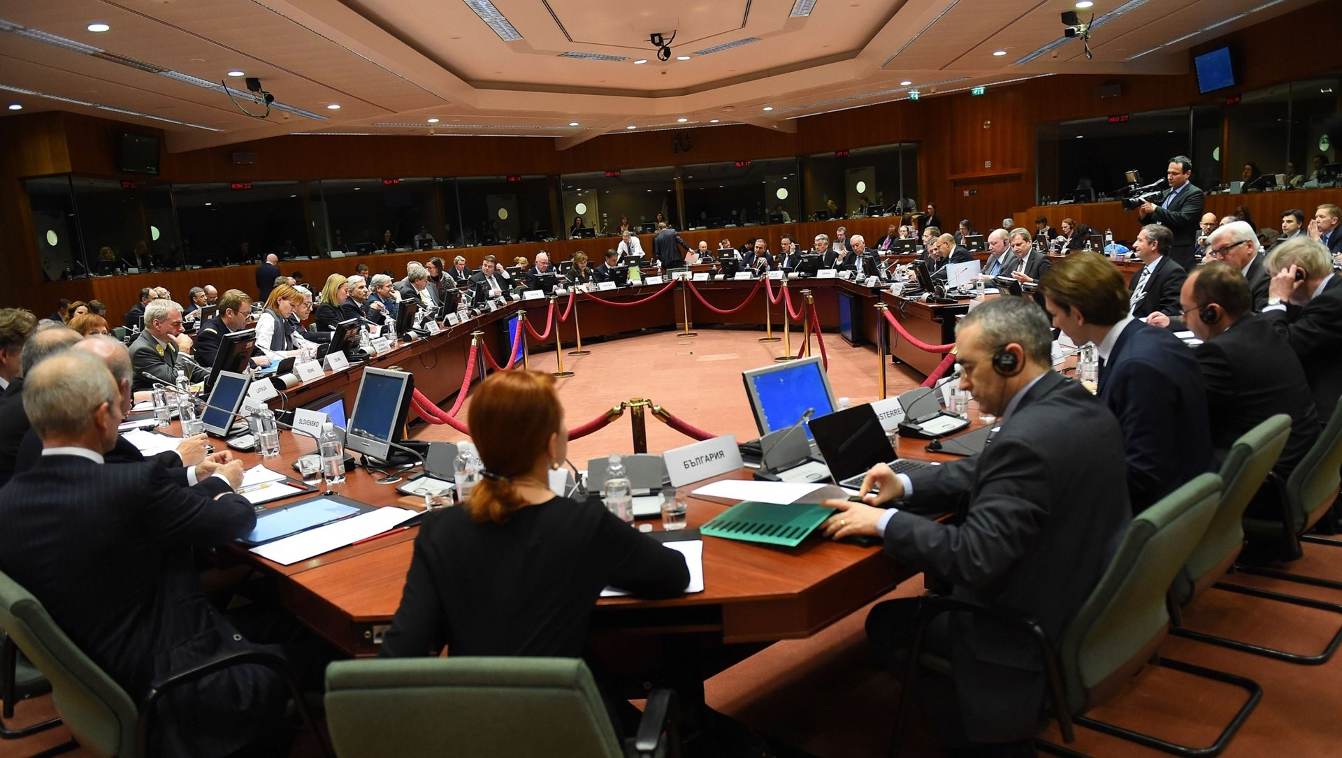 Breaking: EU Won't Open Accession Negotiations with Albania
