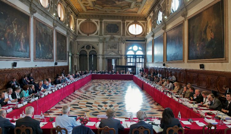 Venice Commission: Constitutional Court Decides Whether President Meta Violated Constitution