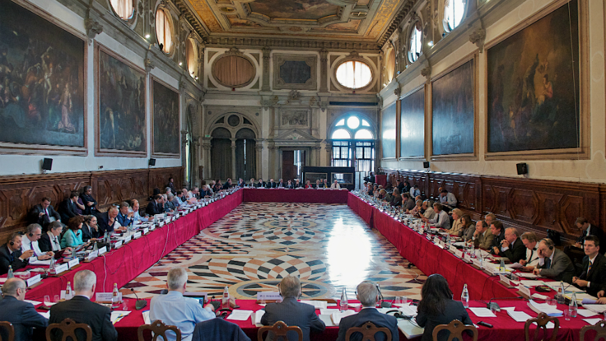 Under Pressure from Albanian Government, Venice Commission Delays Final Opinion on  Constitutional Crisis