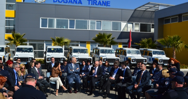 Customs Fail to Meet Targets, €36M Lower