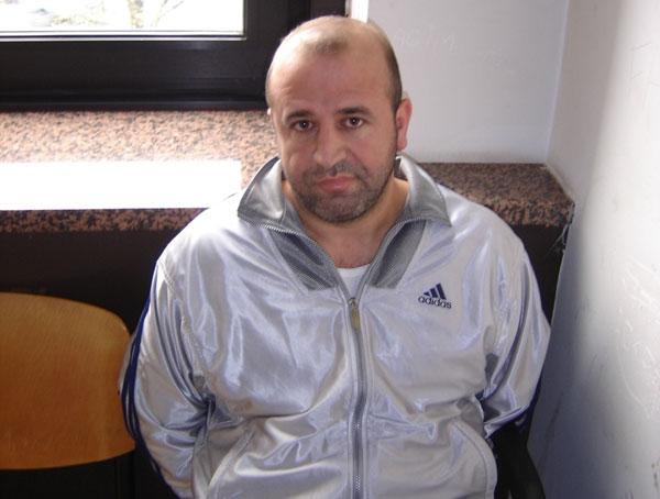 Rama Silent on Lulzim Berisha's Release