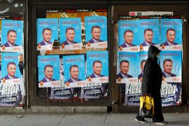 Macedonian Elections: The End of a Revolution?