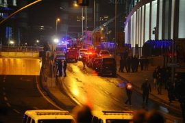 Istanbul Bomb Attacks, 37 Opposition Members Arrested