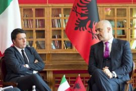 Renzi's Departure, Rama Loses Another Friend