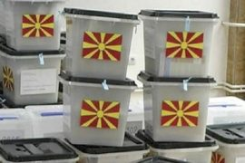 "The Macedonian Elections and the Fall of the ""Great Leader of the Balkans"""