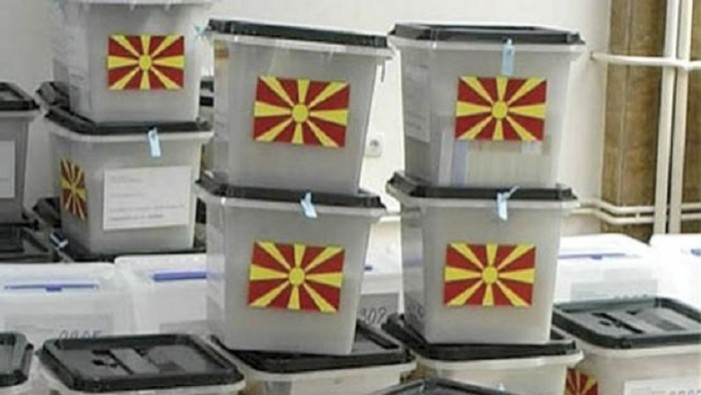 """The Macedonian Elections and the Fall of the """"Great Leader of the Balkans"""""""