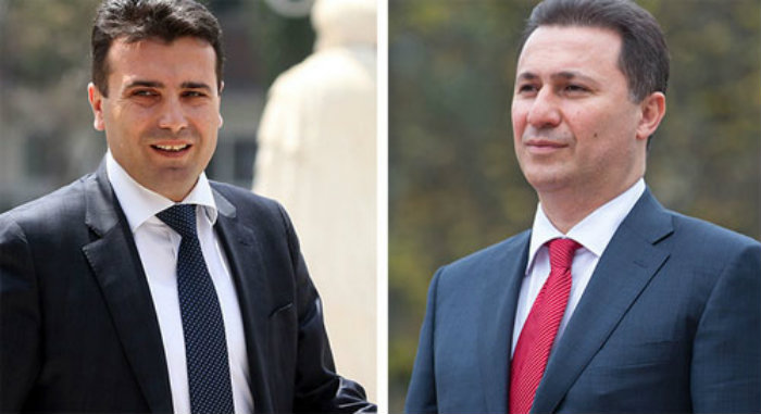 Gruevski Ahead in Macedonian Elections, Albanian Minority Loses Seats