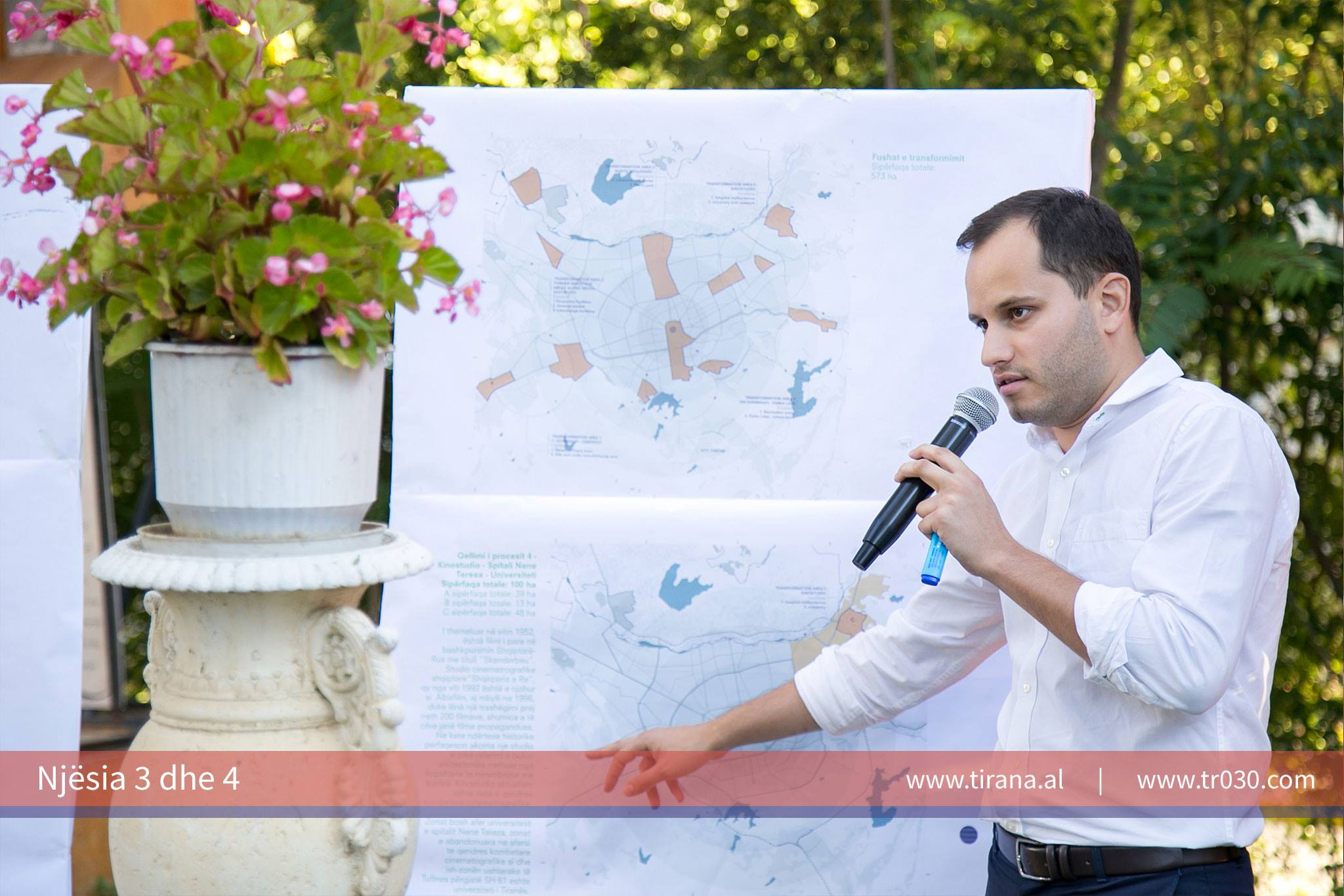 Tirana Municipality Denies Existence of Law on Public Consultation