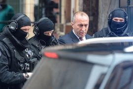 Colmar Appeals Court: Haradinaj Released on Bail