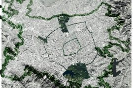 Boeri on Campaign with the Tirana Masterplan