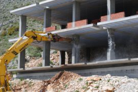 Illegal Construction, Government's Volte-Face Ahead of Elections