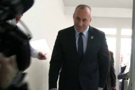 Former Kosovar PM Haradinaj Arrested at Basel-Mulhouse Airport