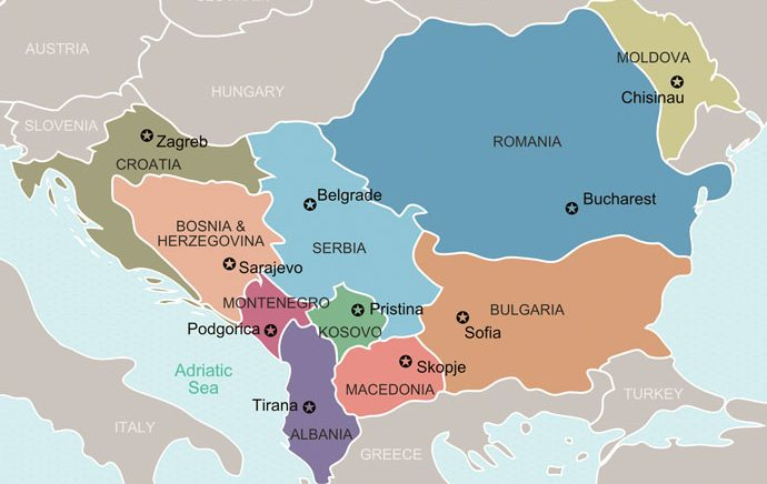 US Needs a Clear Policy in the Balkans