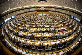 EP Adopts Commission Report on Albania