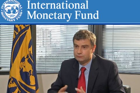 IMF: Stop Concessions and PPPs