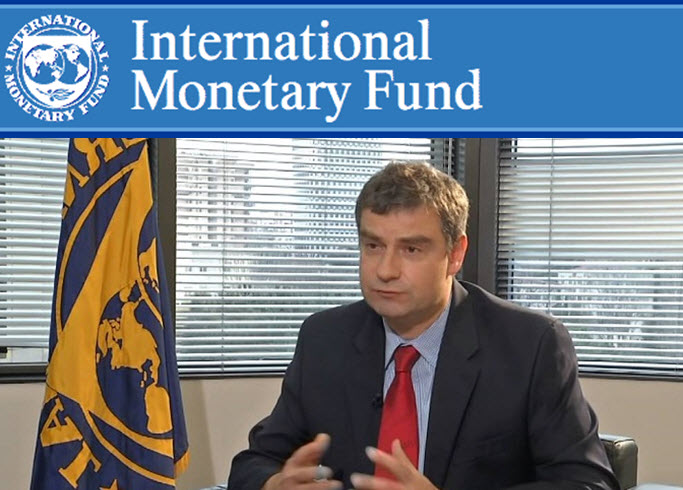 IMF Warns against Public–Private Partnerships