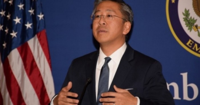 Lu: US Will Monitor Judicial Reform