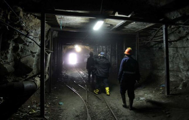Prosecution Drops Investigation into Albchrome's Protesting Miners