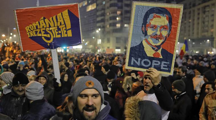 Romania Shows that Judicial Reform Is No Quick Fix