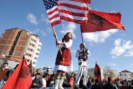 Americans Don't Know How Much Albanians Love Them
