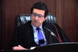Judge Who Convicted 8 Students Has History of Questionable Verdicts