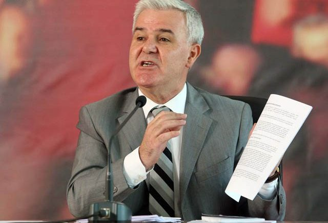 Minister Xhafaj Contradicts State Police about Cocaine Bust