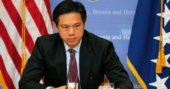 Deputy Assistant Secretary Yee Suggests Elections May Eventually Be Postponed