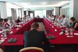 BiEPAG Think Tank: Democracy in Balkans in Decline
