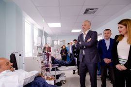 After Concession and Immunity, PM Rama Now Advertises for the American Hospital