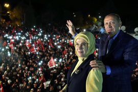 Erdoğan Wins Referendum, Turkey Becomes Autocracy