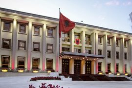 President Meta Lists 13 Candidates for Constitutional Court