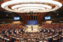 Council of Europe Vote on Albanian ECtHR Judge Expected Tomorrow