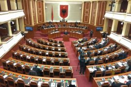 Parliament Reformats Electoral Reform Commission