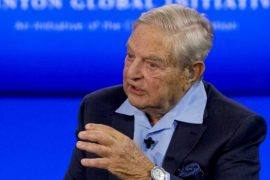US State Dept under Further Pressure to Investigate Links with Soros