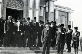 Albanian Constitutional History (1912–1939)