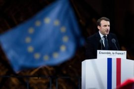 France Proposes New Accession Process for EU Candidate Countries