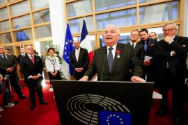 EU Representatives Call on the Opposition to Participate in Elections