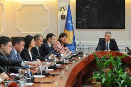 Kosovo Snap Elections on June 11
