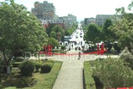 How the Two Main Squares in Durrës Will Change