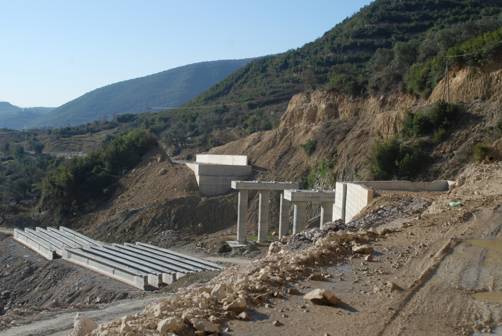 Rama: €250M Arbër Highway Project to Start in September