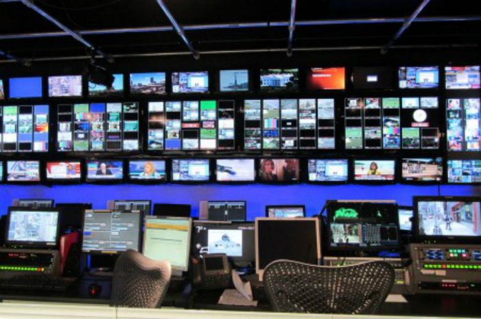 """TV Stations File Complaint at OSCE and Media Authority over """"Free"""" Political Ads"""